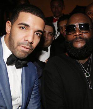 Drake & Rick Ross