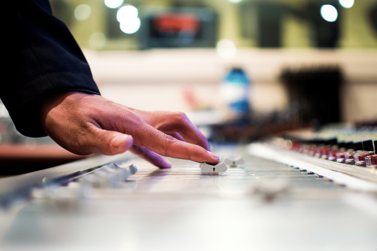 What makes a great Mixing Engineer?