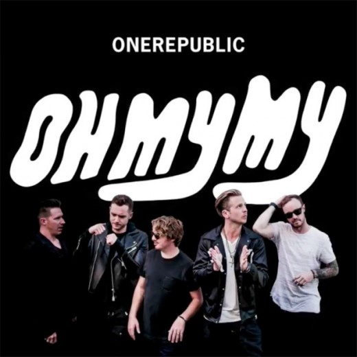 "One Republic ""All These Things"""